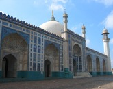 KingMosque EidGah
